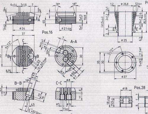 on 12 Cylinder Engine